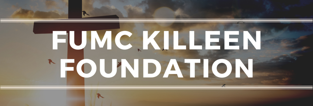 fumc killeen foundation