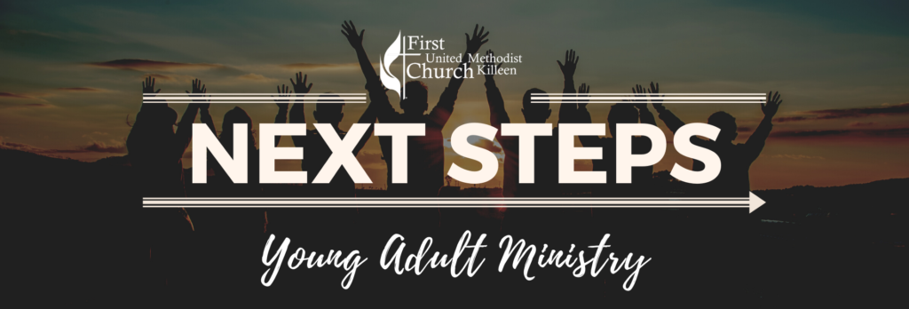 next steps young adult min